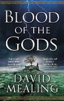 Blood of the Gods: Book Two of the Ascension Cycle - Ascension Cycle (Paperback)