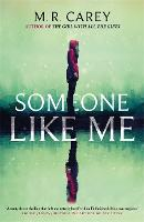 Someone Like Me (Hardback)