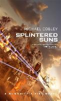 Splintered Suns (Paperback)