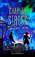 The Labyrinth Index: A Laundry Files Novel - Laundry Files (Hardback)