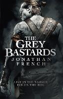 The Grey Bastards - The Lot Lands (Paperback)