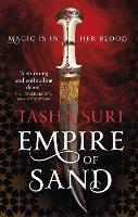 Empire of Sand - The Books of Ambha (Paperback)