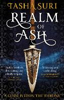 Realm of Ash - The Books of Ambha (Paperback)