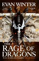 The Rage of Dragons: The Burning, Book One - The Burning (Paperback)