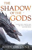 The Shadow of the Gods - The Bloodsworn Saga (Hardback)