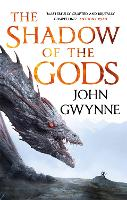 The Shadow of the Gods - The Bloodsworn Saga (Paperback)