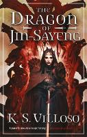 The Dragon of Jin-Sayeng - Chronicles of the Bitch Queen (Paperback)