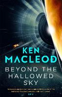 Beyond the Hallowed Sky: Book One of the Lightspeed Trilogy (Paperback)