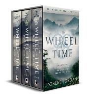 The Wheel of Time Boxed Set I