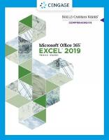 Shelly Cashman Series (R) Microsoft (R) Office 365 (R) & Excel (R) 2019 Comprehensive (Paperback)