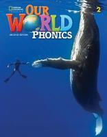 Our World Phonics 2