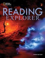 Reading Explorer 2 (Paperback)