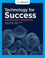 Technology for Success: Computer Concepts (Paperback)