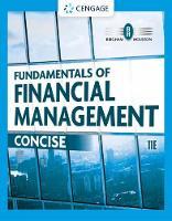 Fundamentals of Financial Management: Concise (Hardback)