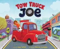 Tow Truck Joe (Hardback)