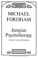 Jungian Psychotherapy