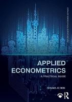 Applied Econometrics: A Practical Guide - Routledge Advanced Texts in Economics and Finance (Paperback)