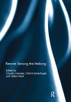 Remote Sensing the Mekong (Paperback)