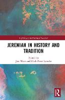 Jeremiah in History and Tradition (Hardback)