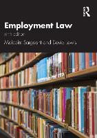 Employment Law 9e (Paperback)