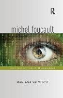 Michel Foucault - Routledge Key Thinkers in Criminology (Paperback)