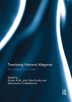 Translating National Allegories: The Case of Crime Fiction (Paperback)
