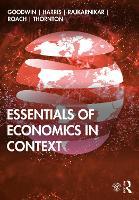 Essentials of Economics in Context (Paperback)