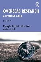 Overseas Research: A Practical Guide (Paperback)