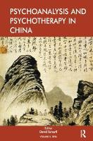 Psychoanalysis and Psychotherapy in China: Volume 2 (Hardback)
