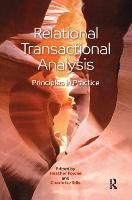 Relational Transactional Analysis: Principles in Practice (Hardback)