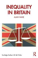 Inequality in Britain (Paperback)