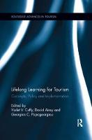 Lifelong Learning for Tourism: Concepts, Policy and Implementation (Paperback)