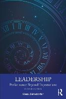 Leadership: Performance Beyond Expectations (Paperback)