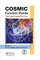 COSMIC Function Points: Theory and Advanced Practices (Paperback)