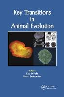 Key Transitions in Animal Evolution (Paperback)