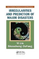 Irregularities and Prediction of Major Disasters (Paperback)