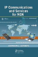 IP Communications and Services for NGN (Paperback)