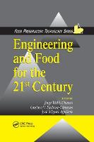 Engineering and Food for the 21st Century (Paperback)