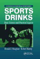 Sports Drinks: Basic Science and Practical Aspects (Paperback)