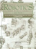 Algorithmic and Computational Robotics: New Directions 2000 WAFR (Paperback)