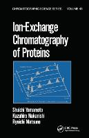 Ion-Exchange Chromatography of Proteins (Paperback)