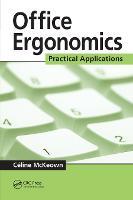 Office Ergonomics: Practical Applications (Paperback)