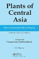 Plants of Central Asia - Plant Collection from China and Mongolia Vol. 14A: Compositae (Anthemideae) (Paperback)