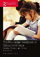 The Routledge Handbook of Education in India: Debates, Practices, and Policies (Hardback)