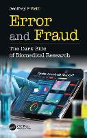 Error and Fraud