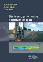 Site Investigation using Resistivity Imaging (Paperback)