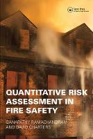 Quantitative Risk Assessment in Fire Safety (Paperback)