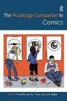 The Routledge Companion to Comics (Paperback)