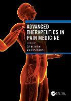 Advanced Therapeutics in Pain Medicine (Paperback)