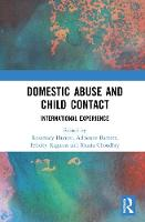 Domestic Abuse and Child Contact